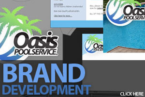 VSS Brand Development